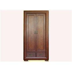 Шкаф Магия Чисел 2-х дверный