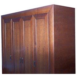 Шкаф Магия Чисел 4-х дверный без ящиков