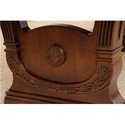Стол раскладной Соната-2 с резьбой
