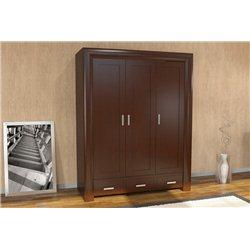 Шкаф Магия Чисел 3-х дверный
