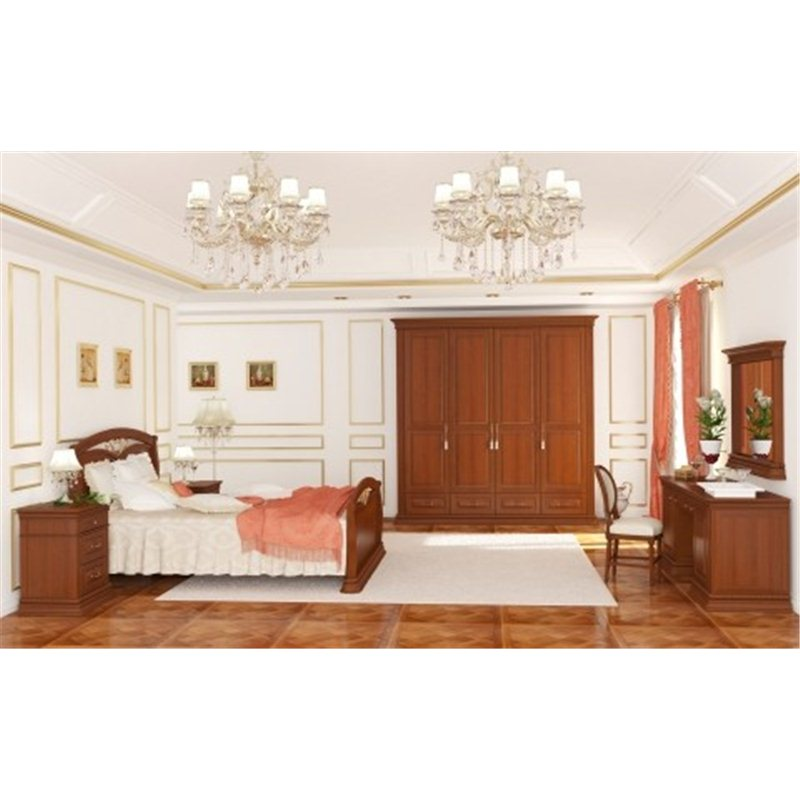 Спальня Омега Люкс