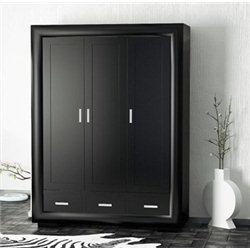 Шкаф Магия Чисел 3-х дверный без ящиков