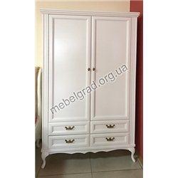 Шкаф Амальтея 2-х дверный