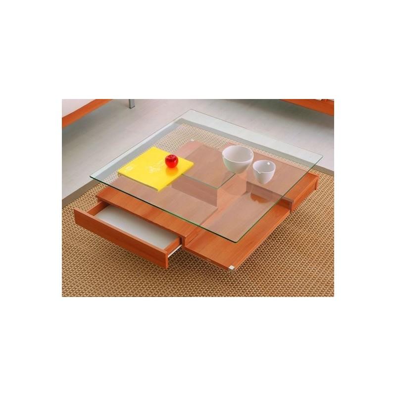 Стол журнальный R169 Red Apple