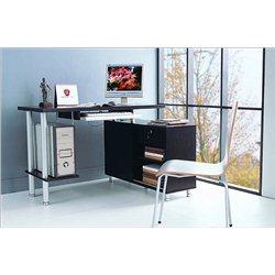 Стол компьютерный R730-48F Red Apple
