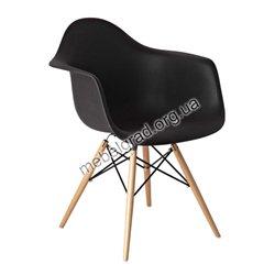 """Кресло """"Прайз"""" черный"""
