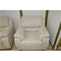 Кресло B741 в ткани, Softaly